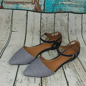 Stripped flats by CATO